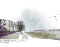 Stephanie Braconnier Architecture Portfolio 2011