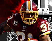 NFL -Redskins Posters