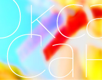 Oksana Sans Typeface