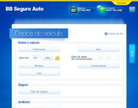 BB Seguro Auto - Totem