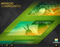 Oil Gas - Totem