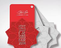 Dubai Career Fair