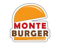 MONTE BURGER - Projeto Experimental Acadêmico