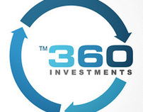 Web Design for 360 Investments