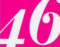 Revista Gente . Gala Aniversario