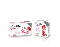 Kotex Young | Launch Campaign