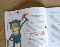Revista Anónima