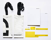 Brand Lifting for Dirimart