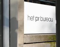 Het PR bureau Amsterdam