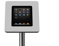 iTop twist iPad Floor stand