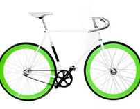 AKIMOTO bicycle project