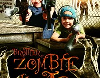 Brother Zombie Hunters