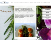 Five Star Event Catering (website)