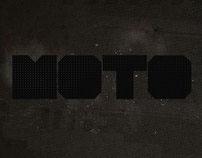 MOTO Showreel