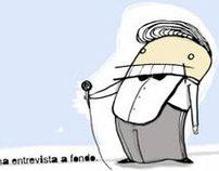 ilustracion // Tiras Comicas