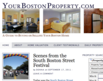 Your Boston Property