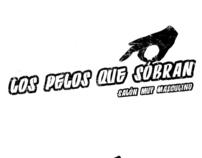 """Proyecto Cartele """"Los pelos que sobran"""" - 2005"""