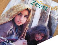 Zeest Magazine