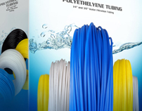Pure T Tubing Packaging