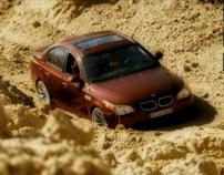"BMW ""Maqueta"" - 2008"