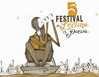 5º Festival de la lectura y la poesía