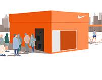 Nike vol.1