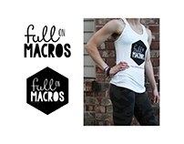 Full On Macros Logo