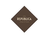 Porto República Hostel&Suites