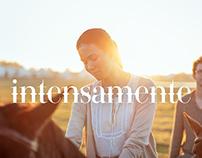 - intensamente - Campaña Turismo Andalucía