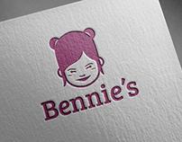 Bennie's Logo