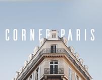 Corner Paris