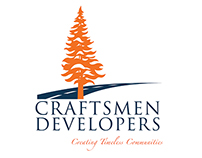 Craftsmen Developers Rebrand