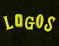 Andreas Pedersen Logofolio