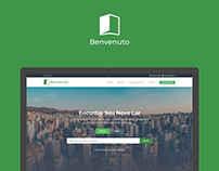 Benvenuto - online real estate