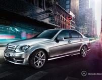 Mercedes-Benz, Campaña web Vladdo