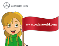 Cedy's World, Mercedes-Benz
