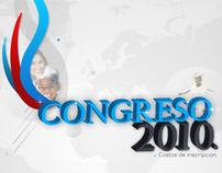 Acobasmet, Congreso 2010