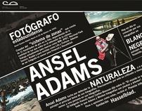 Revista Ansel Adams