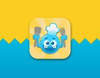 Chef Bub | App concept