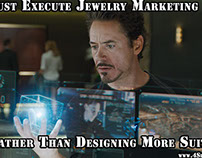 Jewelry Website Designers