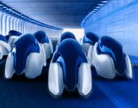 Autonomo 2030 Concept - The Details