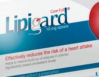Lipigard Box Options