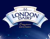 London Dairy Christmas Offer
