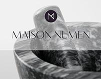 MAISON NUMEN