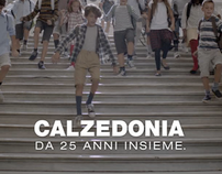 "CALZEDONIA ""Together We Stand"""