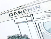 Darphin Illustrations