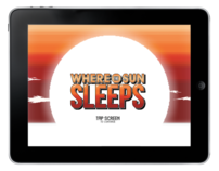"""Where The Sun Sleeps"" - ipad Video Game Trailer"
