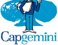 CAPGEMINI Explanimation