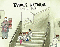 Tatuaje Natural