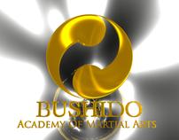 Bushido Academy Logo